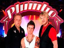 Автомат Plumbo в клубе Чемпион
