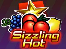 Игровой слот Sizzling Hot