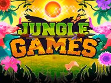 Игровой слот Jungle Games