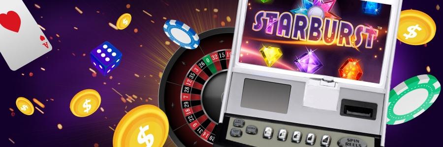 Онлайн казино Чемпион: предлагает разные виды азартных развлечений
